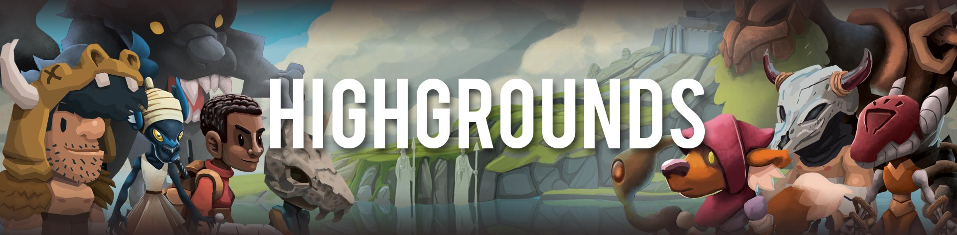 Highgrounds Game Banner Image