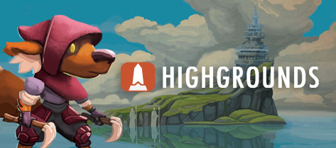 Highgrounds Game
